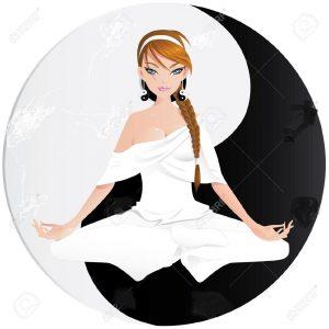 Yang yin Yoga