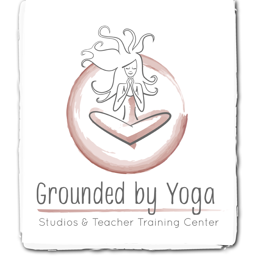 Grounded By Yoga Teacher Training