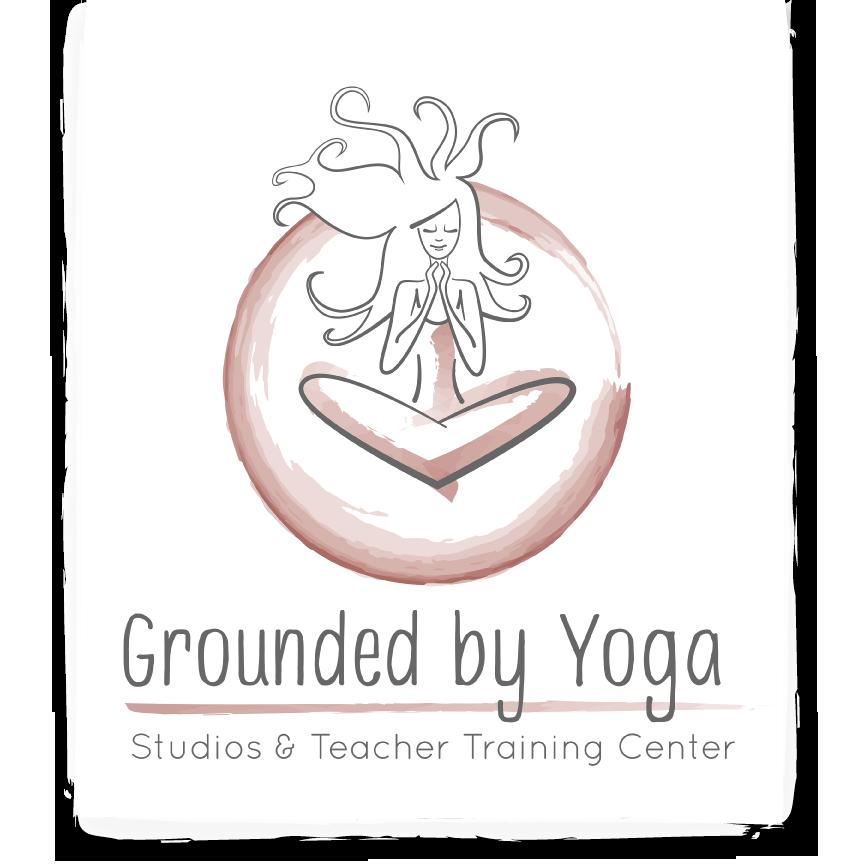 Grounded By Yoga Teacher Training